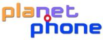 PlanetPhone Logo